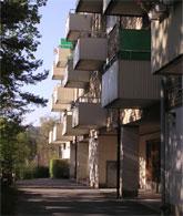 Fastigheten Rovfågeln, Aspudden - Blommenbergsvägen